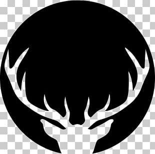 Reindeer Antler Charivari-Shop Moose PNG