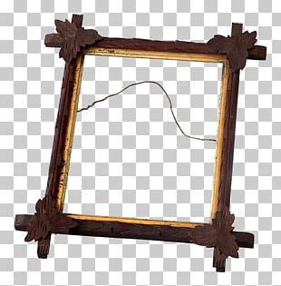 Frames Wood Decorative Arts PNG