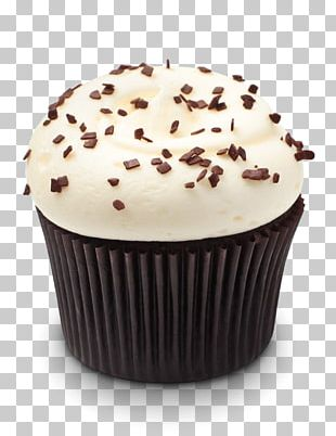 Georgetown Cupcake Frosting & Icing Red Velvet Cake Cream PNG