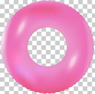 Swim Ring Inflatable PNG