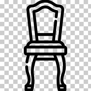 Chair Furniture Computer Icons Kitchen PNG