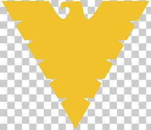 Jean Grey Logo Marvel Comics Phoenix Symbol PNG
