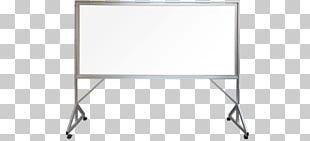 Table Blackboard Furniture Easel Dry-Erase Boards PNG