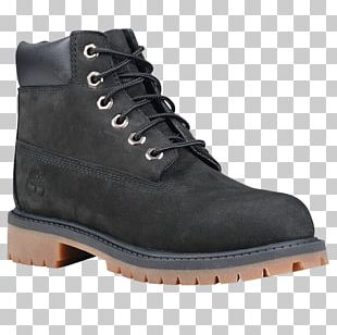 The Timberland Company Boot Shoe Child Sneakers PNG