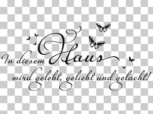 Wall Decal Furniture Hausflur Bedroom House PNG