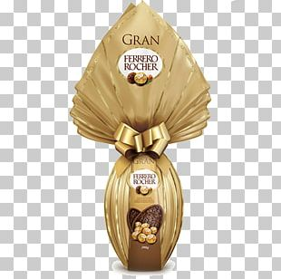Ferrero Rocher Ferrero SpA Easter Egg Chocolate PNG