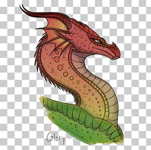 Wings Of Fire The Dragonet Prophecy Drawing PNG