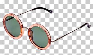 Goggles Sunglasses Fashion Ray-Ban PNG