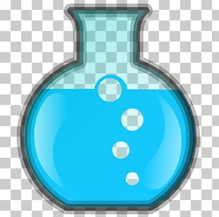 Laboratory Flasks Computer Icons Science PNG