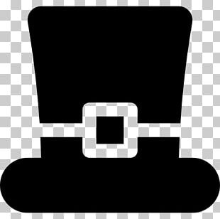 Black White PNG