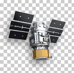 Satellite Ry DigitalGlobe WorldView-3 Spacecraft PNG