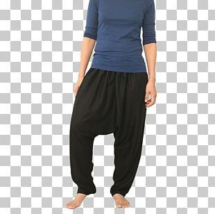 Wide-leg Jeans Harem Pants Parachute Pants PNG