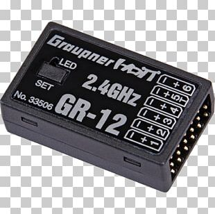 Graupner Receiver Communication Channel Radio-controlled Model .gr PNG