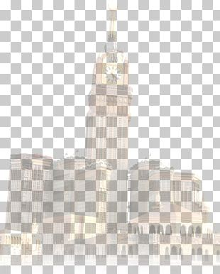 Abraj Al Bait Kaaba Great Mosque Of Mecca Clock Tower PNG