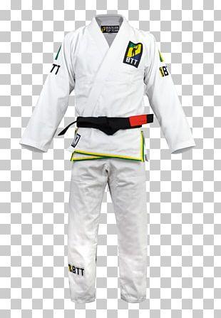 Brazilian Jiu-jitsu Gi Jujutsu Judogi Sport PNG