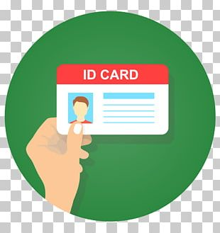 Identity Document Drawing PNG