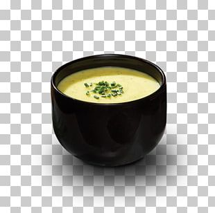 Leek Soup Bowl Recipe Condiment PNG