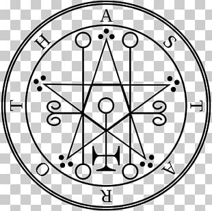 Alfred Kropp: The Seal Of Solomon King Solomon's Ring Judaism