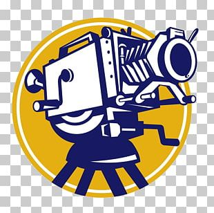Movie Camera Film Director PNG