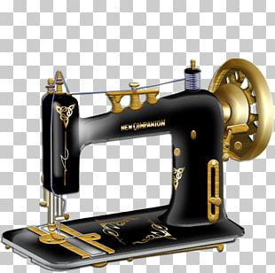 Sewing Machines PNG