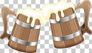 Mug Oktoberfest Beer Glasses PNG