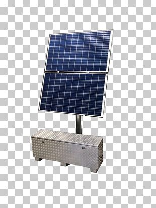 Solar Power Solar Panels Electric Power System Off-the-grid Stand-alone Power System PNG