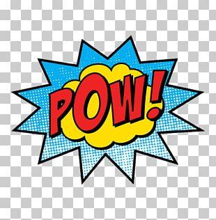 T-shirt Superman Comic Book Comics Pop Art PNG