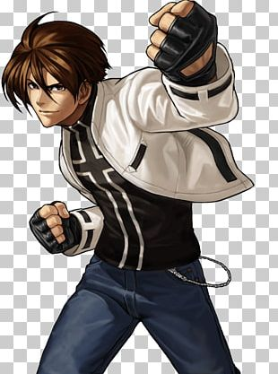 The King Of Fighters XIII The King Of Fighters XIV The King Of Fighters '98 Kyo Kusanagi Iori Yagami PNG