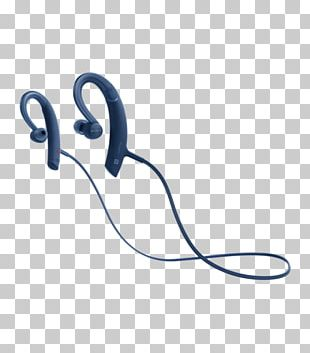 Sony XB80BS EXTRA BASS Sony Corporation Headphones Bluetooth Wireless PNG