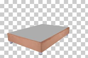 Bed Frame Mattress Box-spring Foot Rests PNG
