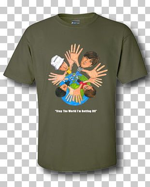 T-shirt The Stone Roses Drawing Cartoon PNG