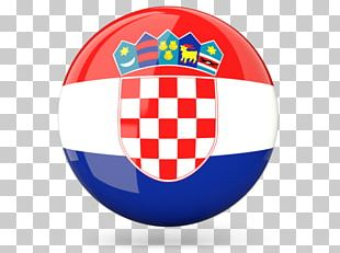 Flag Of Croatia National Flag Symbol PNG
