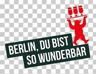 Berliner Pilsner Beer Wunder-Bar Logo PNG