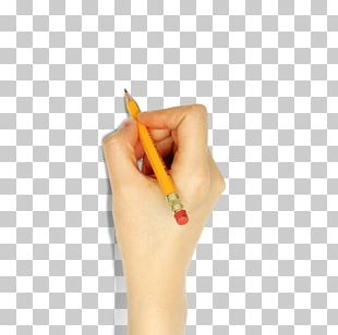 Pencil Writing PNG