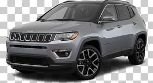 2018 Jeep Compass Chrysler Car Sport Utility Vehicle PNG