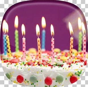 Birthday Cake Wish Greeting & Note Cards Chocolate Cake PNG