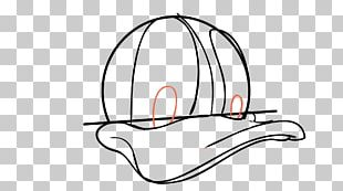 Line Art Drawing Black And White Donald Duck PNG