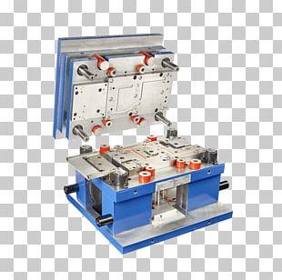 Machine Molding Injection Moulding JANLER Corporation Core
