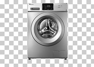 Washing Machine Midea Wuxi Little Swan Home Appliance Laundry PNG