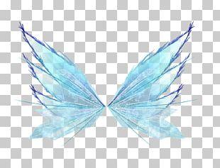 Butterfly Desktop Fairy PNG
