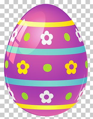 Easter Egg Food PNG