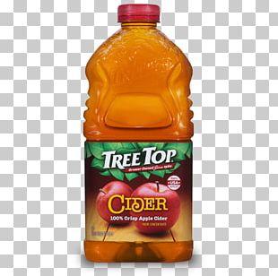 Apple Juice Apple Cider Orange Juice PNG