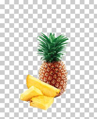 Juice Pineapple Smoothie Food Fruit PNG