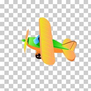 Airplane Aircraft Drawing PNG