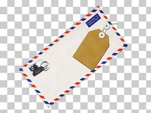 Paper Envelope Postage Stamp PNG