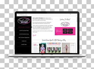 Responsive Web Design Graphic Design Contact Page PNG