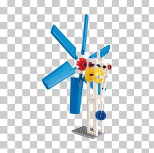 Wind Power Wind Turbine Energy Electric Generator PNG