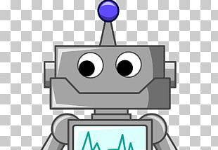 Science And Technology Robot PNG
