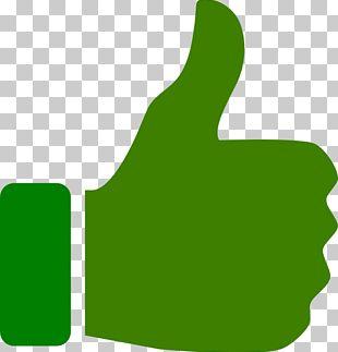 Thumb Signal Computer Icons Emoji PNG