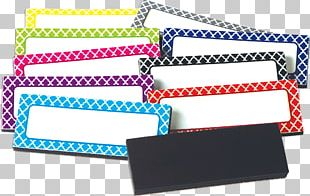 Craft Magnets Label Name Plates & Tags Dry-Erase Boards PNG